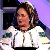Laura Lavric, scandalagioaica lui Măruţă