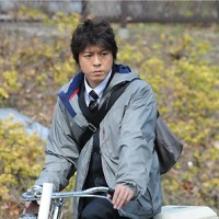 UTB Los Angeles premieres Arashi drama Freeter, Ie wo Kau and mystery-thriller Iryu Sosa