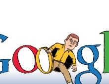 Google / Pando Monthly