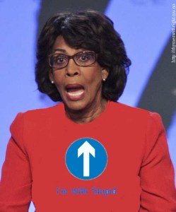Brace Yourself. Maxine Waters is Back