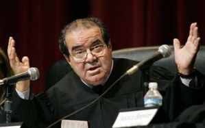Will Scalia Flake on Obamacare Ruling?