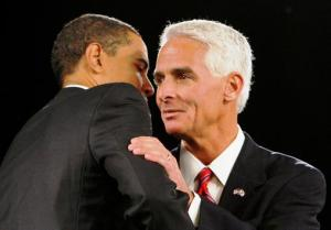The Charlie Crist I Knew