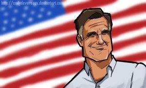 Mourning President Romney