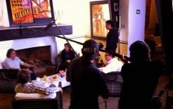 Producción de Televisión