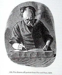 freedmanportrait