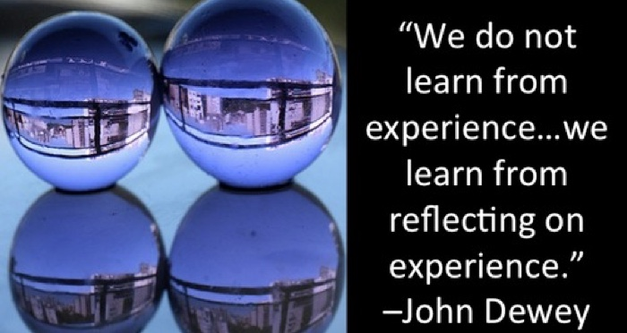reflective-experience