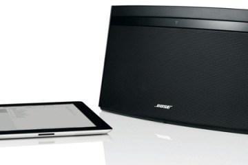 Bose SoundLink Air-1