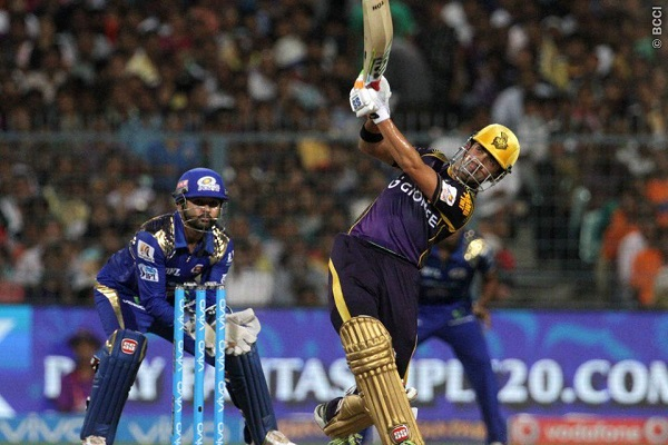 Rohit, Buttler power Mumbai Indians to 6-wicket win over KKR