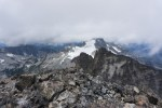 Redoubt from Mox Peaks