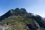 Easy ridge-walk