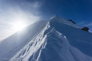 Summiting Jones