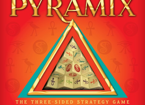 Review: Pyramix