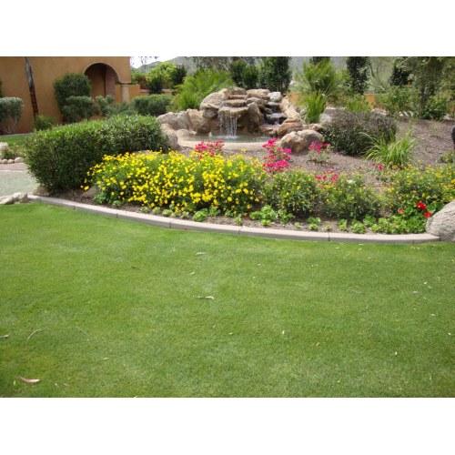 Medium Crop Of Landscaping The Back Yard