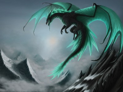 The meaning and symbolism of the word - Dragon