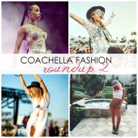 Fashion: Coachella Street Style Roundup - Part 2