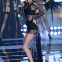 Fitness: Taylor Swift's Leg are Inspirational