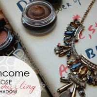 Beauty: Lancôme Hypnose Dazzling Eyeshadow Magic‏