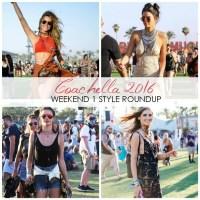 FASHION: Coachella Street Style Roundup – Part 1