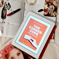 BOOKS: Stylish Career Advice in 'The Career Code'