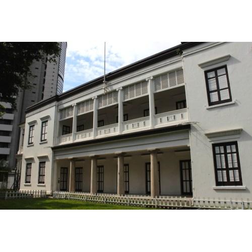Medium Crop Of Hong Kong House