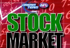 Dream Team Stock Market – Round 4