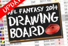 Drawing Board Update – DT and SC added
