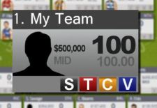 My Team 2015: Version 5.0