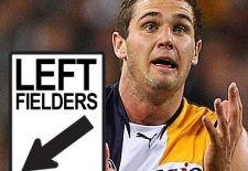 Lefty's Leftfielders – Jack Darling