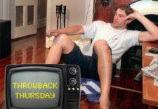 "Throwback Thursday – ""Dude, Where's My Brownlow?"""
