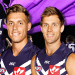 Fremantle Insight with Tommy Sheridan and Matt de Boer