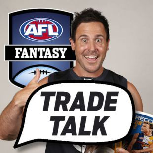 AFL Traders Photo Shoot 2016. (Photo by Adam Trafford/AFL Media)