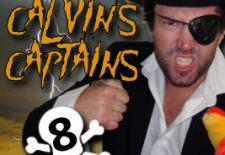 Calvin's Captains – Rd 8