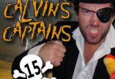 Calvin's Captains – Rd. 15