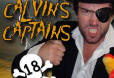 Calvin's Captains – Rd. 18