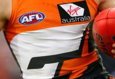 GWS Giants AFL Fantasy Prices 2017