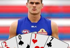 Tom Boyd – Deck of DT 2017