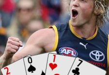 Rory Sloane – Deck of DT 2017