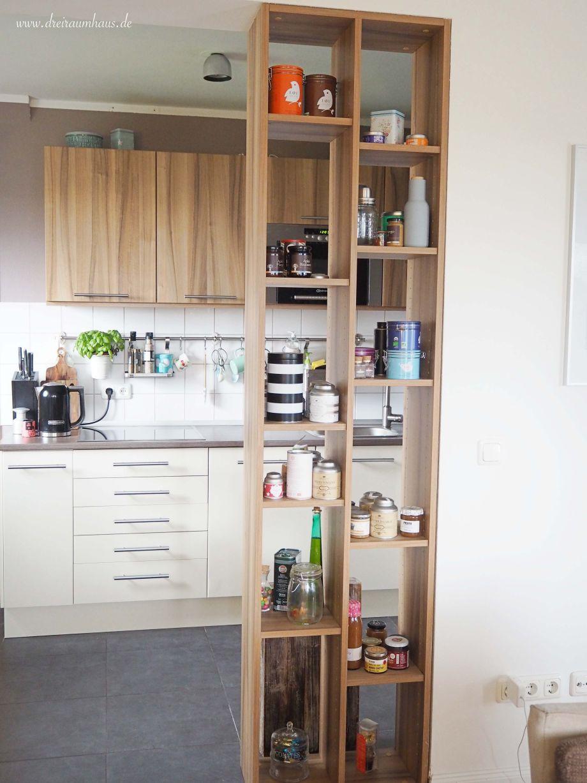 IKEA METOD....eine neue Küche in 7 Tagen! - dreiraumhaus