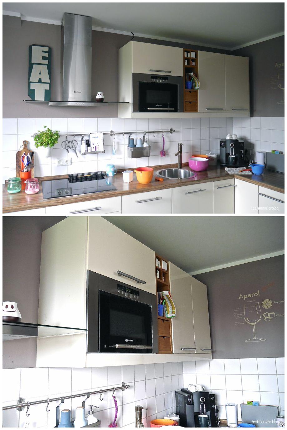 Ikea Küche Anleitung: Home