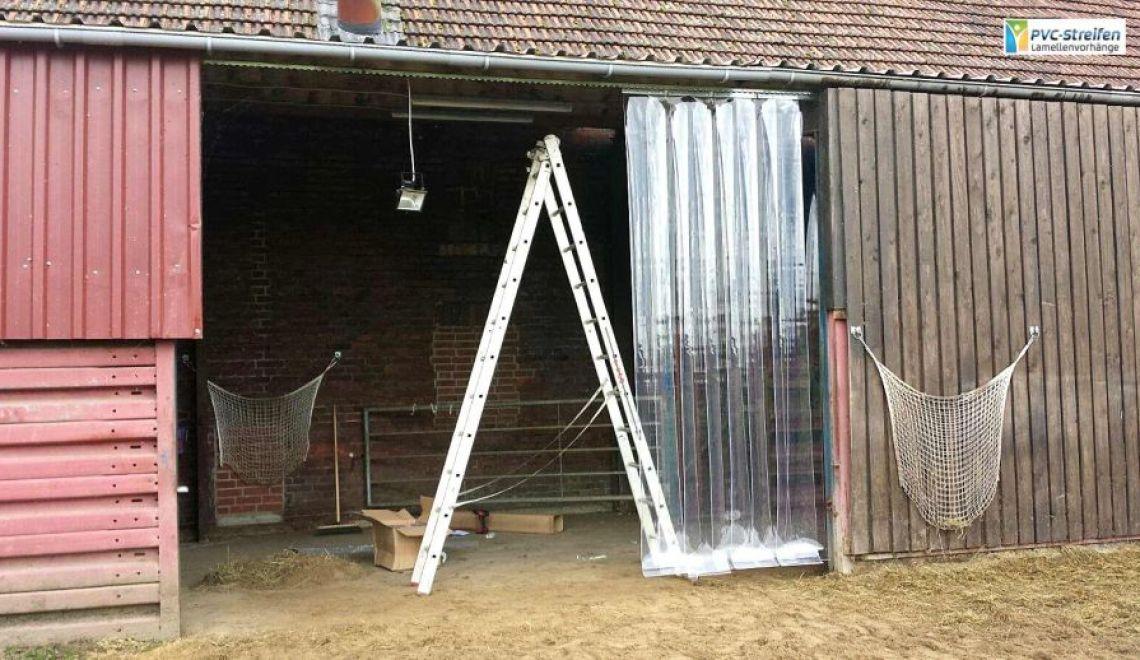 pvc streifenvorhang lamellenvorhang flattervorhang kaelteschutz3