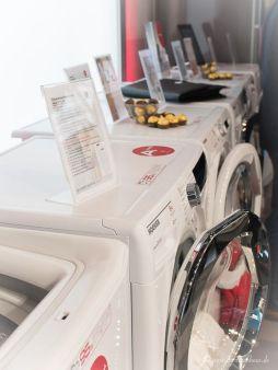 HOOVER Bloggerevent Duesseldorf Staubsauger Waschmaschinen-46