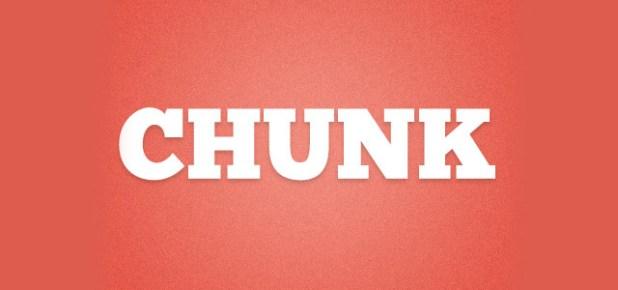 chunk-tipografia
