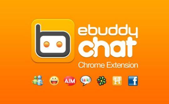 ebuddyChatChromeExt