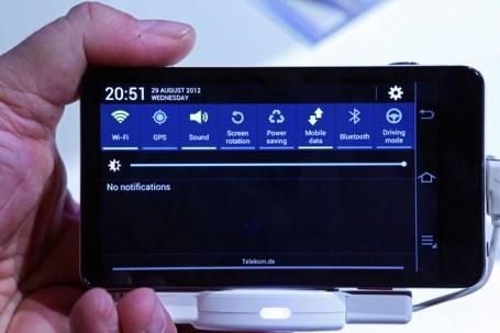 Cámara Samsung Galaxy
