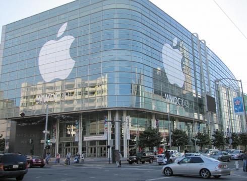 Oficina Apple