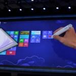 Panasonic 20 pulgadas Tablet