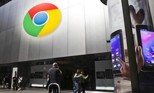 Tiendas Google