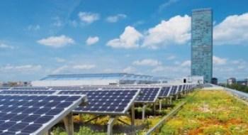 panel-solar-cubierta-verde