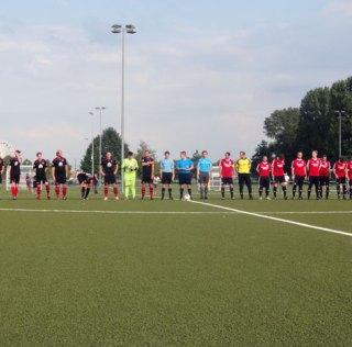Samstag: Testspiel gegen den Radeberger SV