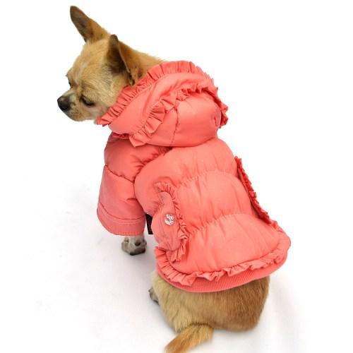 Medium Crop Of Dog Winter Coat